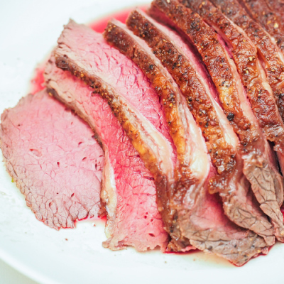 How to Cook Chuck Roast in Oven With Oven Bag