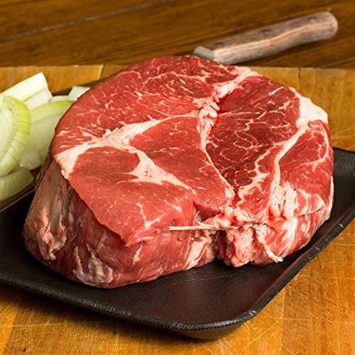How to Cook Chuck Steak in Slow Cooker & How Long Does It Take?