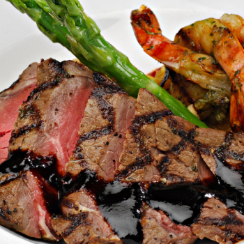 Red Wine Sauce For Steak: Quick Simple Recipes