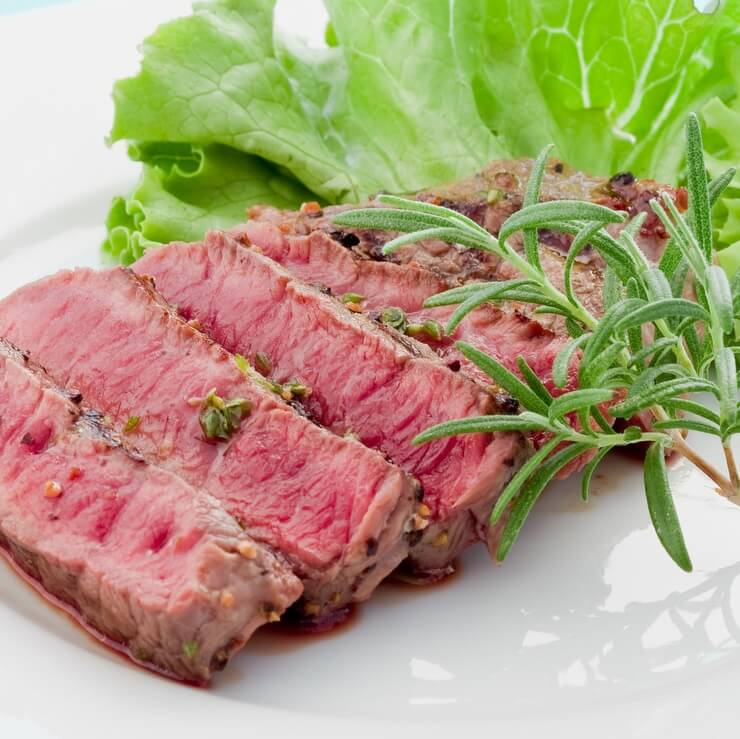 Easy sirloin steak recipes stove