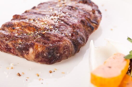 How to Broil Chuck Eye Steak in Electric Oven Tender – 6 Steps