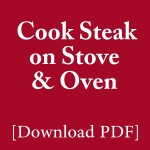 how-to-cook-steak-on-stove-and-in-oven-pdf-guide