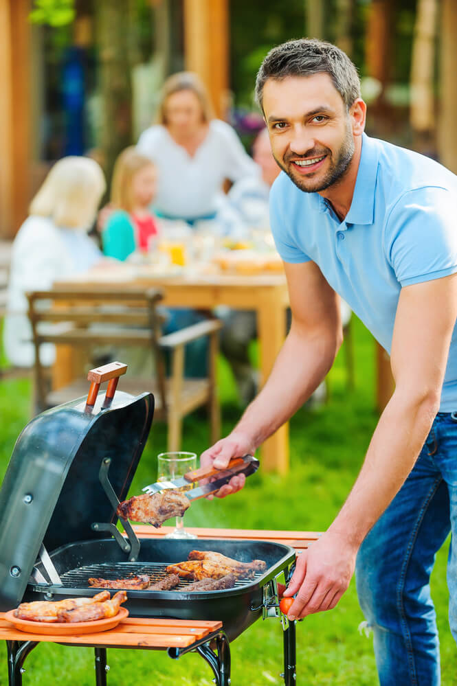 24 Best Gas Grills for Any Budget in 2017 (Best for Money, Under $1000, 500 USD & Less)
