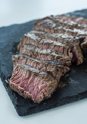 London Broil Recipe (Download) – SteakEat Method